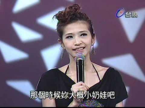 2011-09-26 金曲百老匯 梁一貞-濃妝搖滾+愛沒那麼簡單