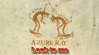 Azure Ray / Look to me