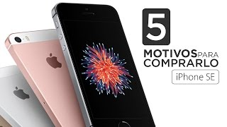 Video iPhone SE 64GB Plateado tGVi3UUGWVk