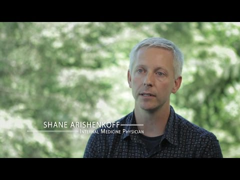 Dr. Shane Arishenkoff explains the value of the Clarius Wireless Ultrasound Scanner
