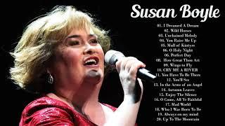 Susan Boyle Best Songs - Susan Boyle Greatest Hits 2019