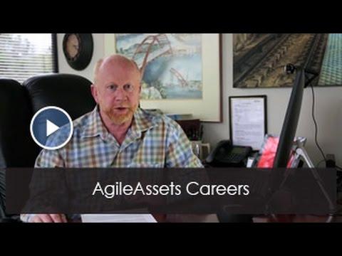AgileAssets Careers Video