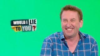 Mack 'N' Tosh - Lee Mack on Would I Lie to You? [HD]