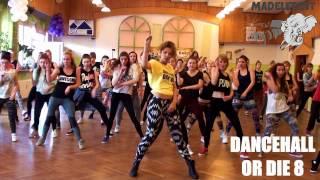 DANCEHALL OR DIE 8: Aya