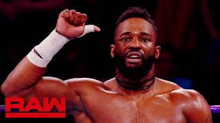2019 King of the Ring competitors revealed: Raw, Aug. 12, 2019
