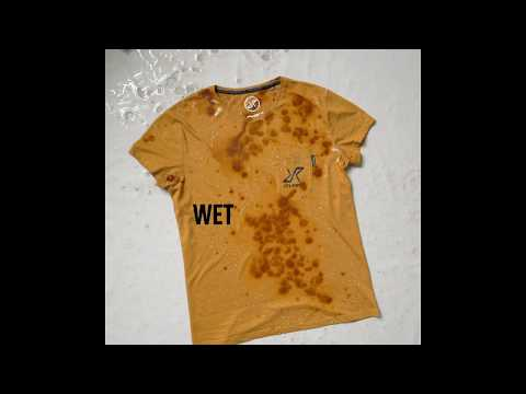 Packing Tip - What to do with Wet Clothes