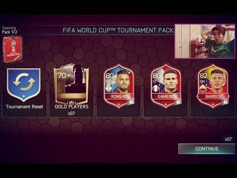 fifa 17 pack glitch