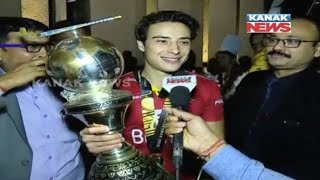 Celebration of Belgium Team After Winning Hockey World Cup: Exclusive Video