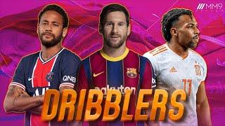 Top 10 Dribblers in Football 2021