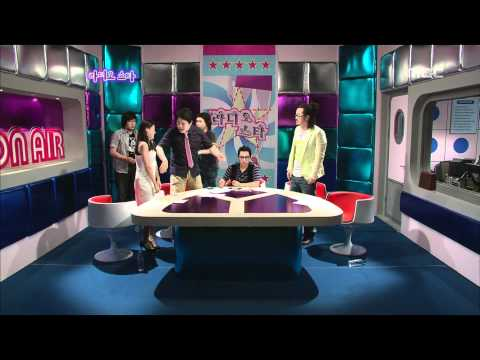 The Radio Star, Ji Sang-ryeol(2), #01, 지상렬(2) 20070627