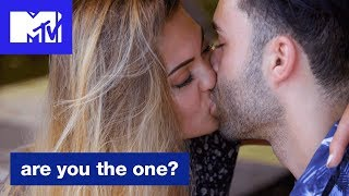 Kareem is Out to Win Alivia's Heart | Are You The One? (Season 6) | MTV