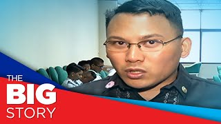 NYC chief Cardema asks Pres. Duterte to remove scholarships of student activists