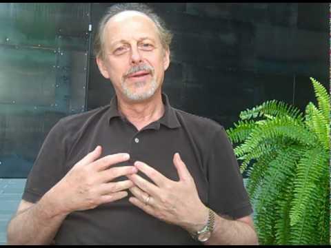 After the Revoultion Actor, Mark Blum