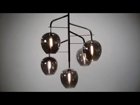 Mid-Century Marvels from Littman Brands - Troy Lighting's Odyssey