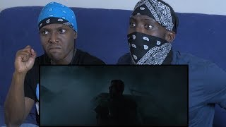 Black Panther Teaser Trailer Reaction