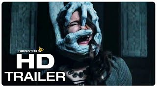 TOP UPCOMING HORROR MOVIES Trailer (2019)