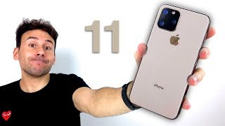 iPhone 11 Clone - Unboxing! en Español