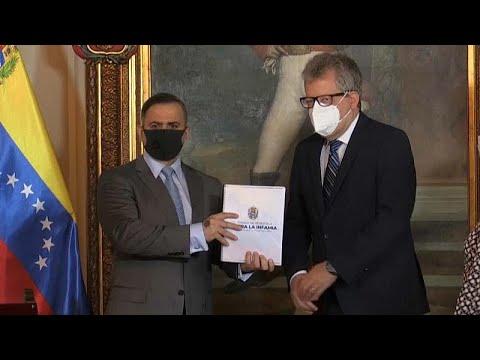 Venezuela presenta un contrainforme para desmentir la violación de Derechos Humanos
