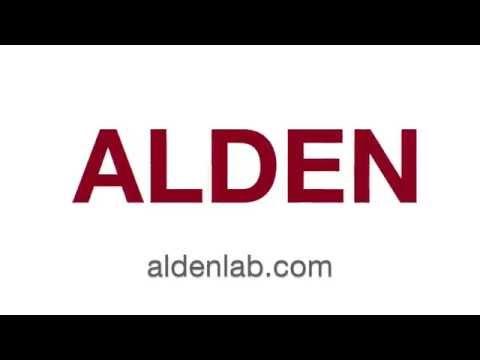 ALDEN | Canton Dam Spillway Fusegate System