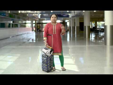 CAK Falguni - Business Travel - Enjoy the Journey