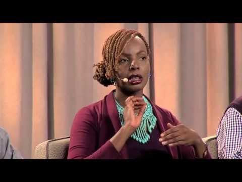 Esther Armah: Expanding Our Notion of Culture