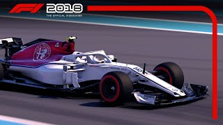 Charles Leclerc Monaco Gameplay Video preview image