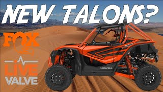 UTV News - New Talons, New Yamaha, and KRX Info