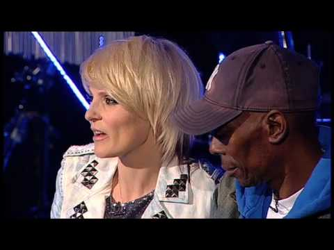 Faithless 'Love Is My Condition' from the album 'The Dance'