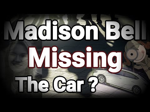 Madison Bell. Missing from Greenfield Ohio. 5.17.20, UPDATE- The Car. The Last name Montavon?