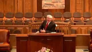Mike Allison - Preach Sound Doctrine