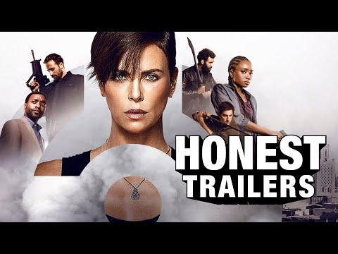 Honest Trailers | The Old Guard
