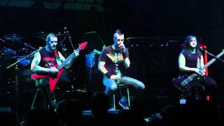 Phoenix Risisng (Live)