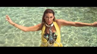 Ελένη Χατζίδου - Δε θα σε περιμένω | Eleni Xatzidou - De tha se perimeno - Official Video Clip