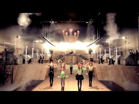 [HD] SunnyHill(써니힐) _ The Grasshopper Song(베짱이 찬가) MV
