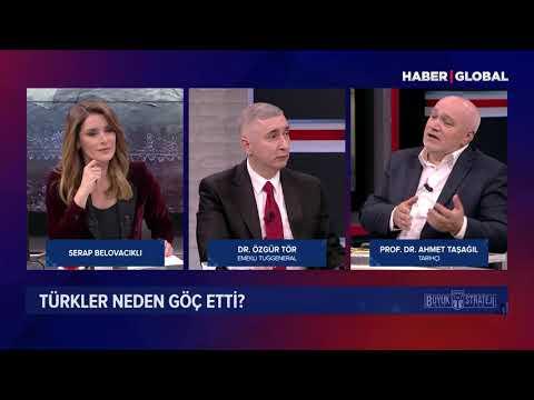 Türkler Neden Göç Etti?