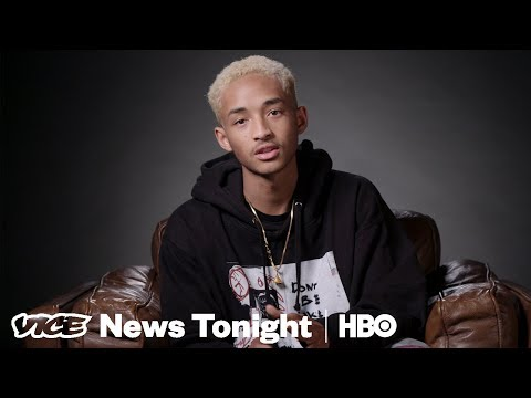 Jaden Smith Introduces Us To His Anti-Hero Alter Ego (HBO)