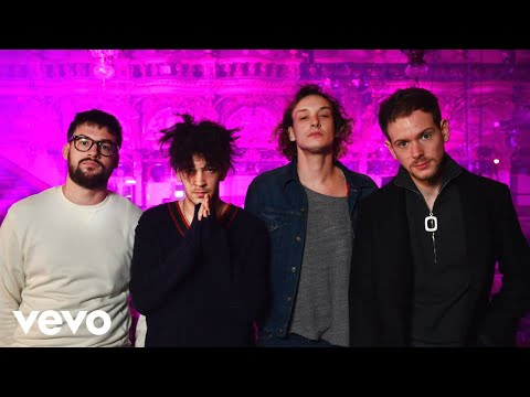 The 1975 - Sorry (Justin Bieber cover)