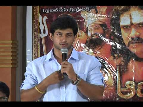 Aadi-Shankara-Movie-Press-Meet