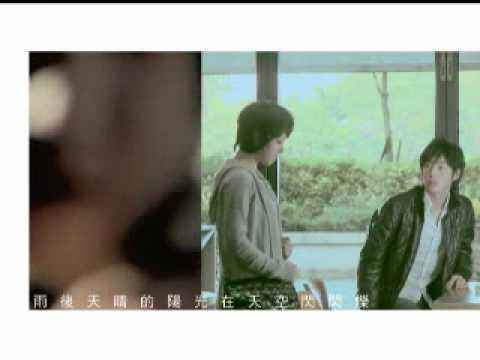 JJ林俊傑-[60秒]加油 MV