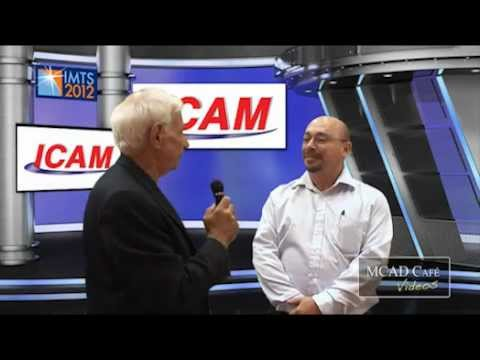 video 5170 JNR IMTS 2012