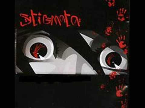 Stigmata - Новогодняя (альтернативная ёлка)