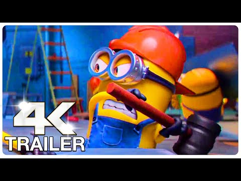 Movie Trailer : TOP UPCOMING ANIMATED KIDS & FAMILY MOVIES 2021 (Trailers)
