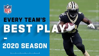 Every Team's Best Play of 2020 | NFL 2020 Highlights