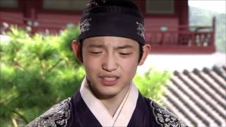 Dong Yi, 53회, EP53, #01