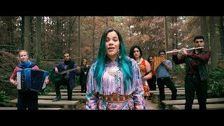 Ensamble Transatlántico De Folk Chileno - Eymün weke che (feat. VILDÁ)