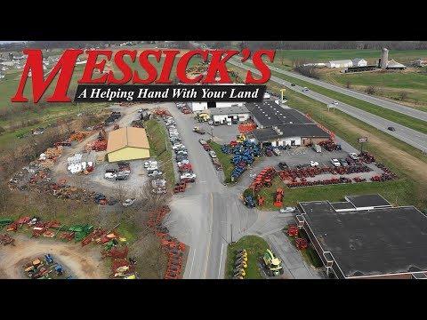 Equipment lot tour of Messicks\Elizabethtown 4-10-19 Picture