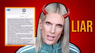 The Dark Truth About Jeffree Star