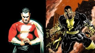AMC Movie Talk – The Rock As Shazam Or Black Adam? The Ice Bucket Challenge!