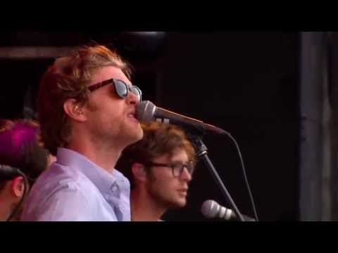 Baixar The Lumineers - Ho Hey (Glastonbury 2013) HD 720p