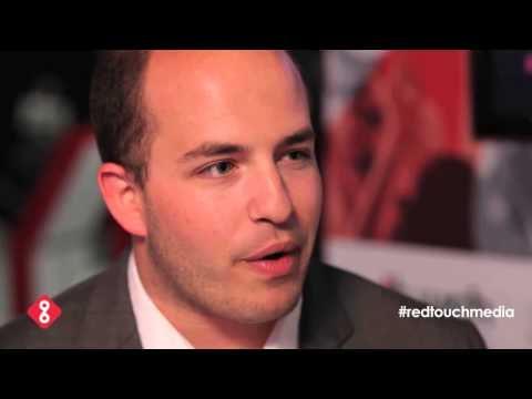 Brian Stelter of NY Times at The Cable Show 2013 - YouTube